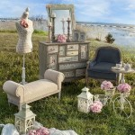 Shabby Chic | Ένα ιδιαίτερο στυλ διακόσμησης