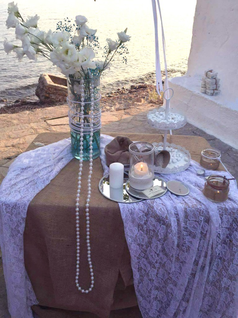 inart wedding decoration table candles vases