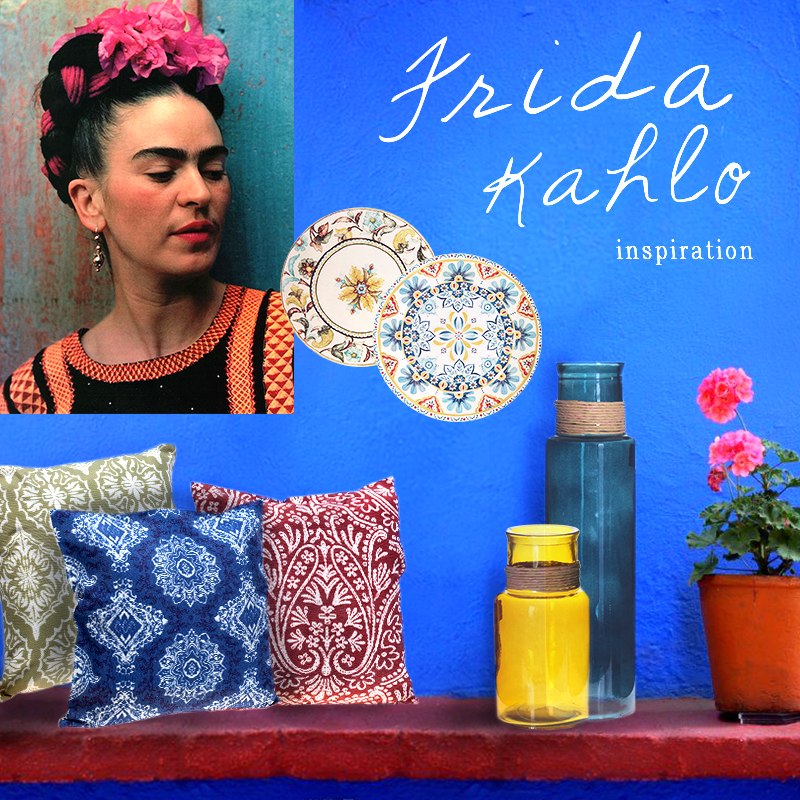 inart blog post frida kahlo